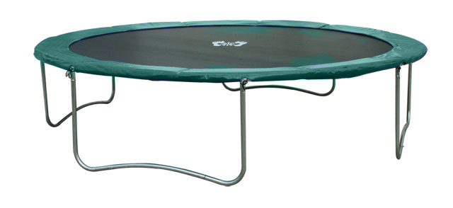 Image of Big Air Junior 10ft Trampoline