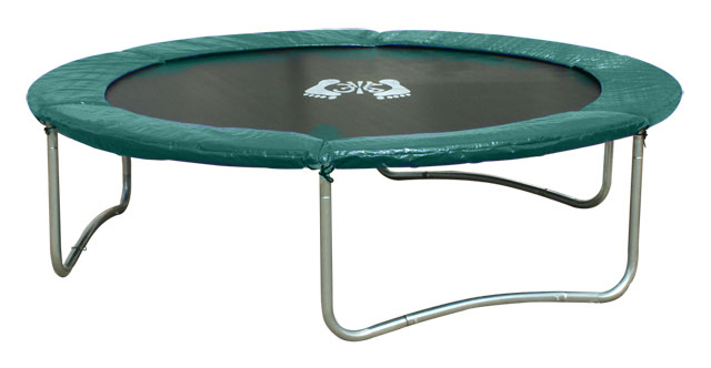 Image of Big Air Junior 8ft Trampoline