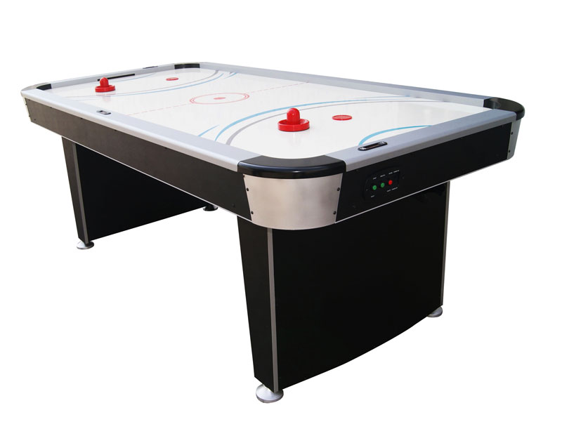 Image of Air League Galaxy Deluxe 7ft Air Hockey Table