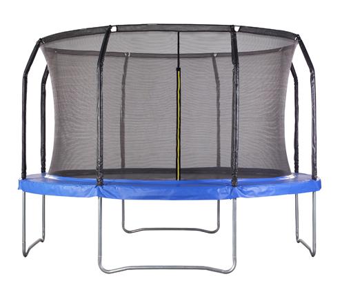 Image of Air League 12ft Trampoline + Enclosure