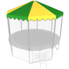 TENT ROOFS