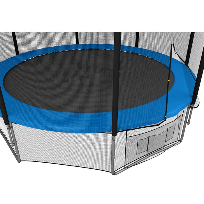 Big Air 10ft Trampoline Lower Net Safety Skirt
