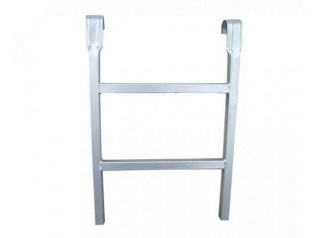 Visualizza offerta: Big Air 10ft Round Trampoline Ladder