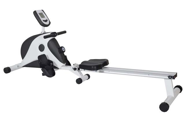 Power Tech 901 Rowing machine