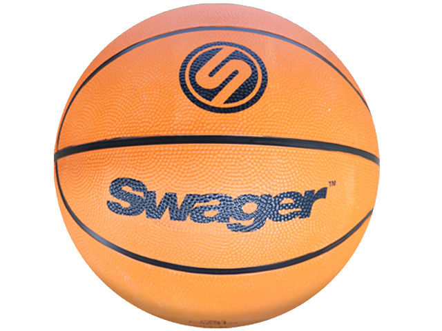 Swager Size 7 Basketball