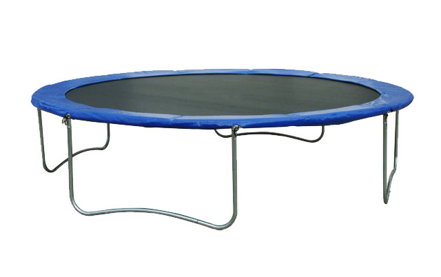 Image of Big Air Extreme 8ft Trampoline