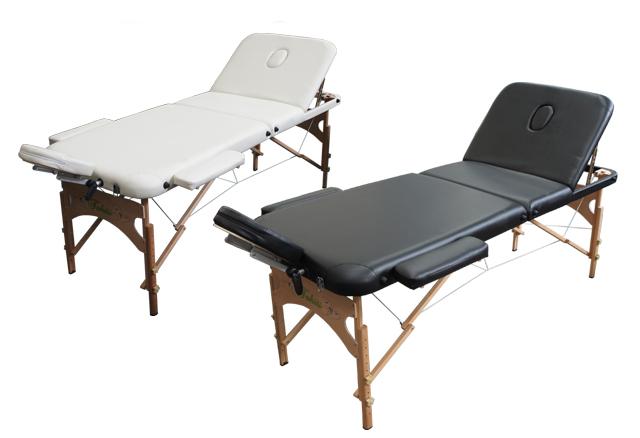 Tahiti Reef Portable Massage Table