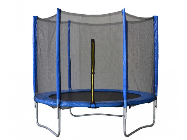 Universal 10ft Safety Enclosure