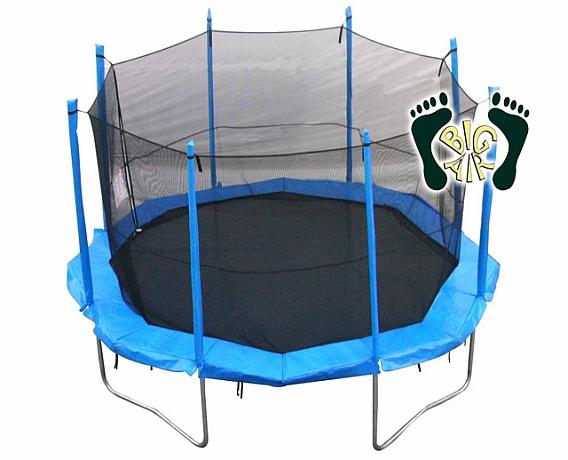 Big Air 10ft Safety Enclosure