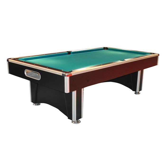 Walker & Simpson Commodore 6ft Slate Bed Pool Table