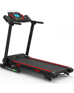 PowerTech PERFORMANCE PRO Motorised Folding Running Treadmill
