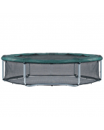 Velocity 10ft Trampoline Safety Skirt Lower Net