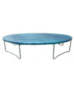 15ft Trampoline Weather Cover - Add On Special Save £8