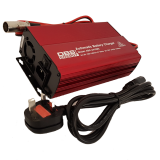 Upgraded 12A Buggy Battery Charger