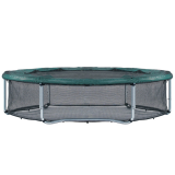 Velocity 6ft Trampoline Safety Skirt Lower Net