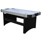 Air League Light Speed 6ft Air Hockey Table