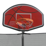 Velocity Basketball Hoop for Trampolines