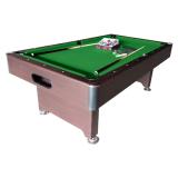 KBL-1202A Slate Pool Table
