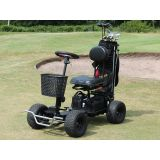 Hillman Pro Hawk GT Sport Golf Buggy