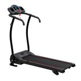 BodyTrain Pacer Motorised Folding Running Treadmill
