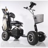 Hillman Pro Drive Golf Buggy