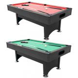 Walker & Simpson Regal Deluxe 7ft Pool Table