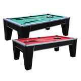 Walker & Simpson 7.5ft Pool Table