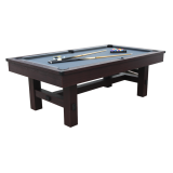 Walker & Simpson Tournament 7.5ft Pool Table