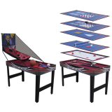 Powertech Basketball 12 in 1 Games Table