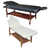 Tahiti Studio Supreme Salon Massage Therapy Table