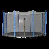 Universal 12ft Enclosure Net
