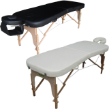 Tahiti Wanaka 2 Section Portable Massage Table