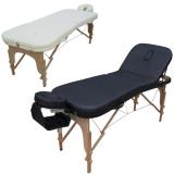 Tahiti Wanaka 3 Section Portable Massage Table