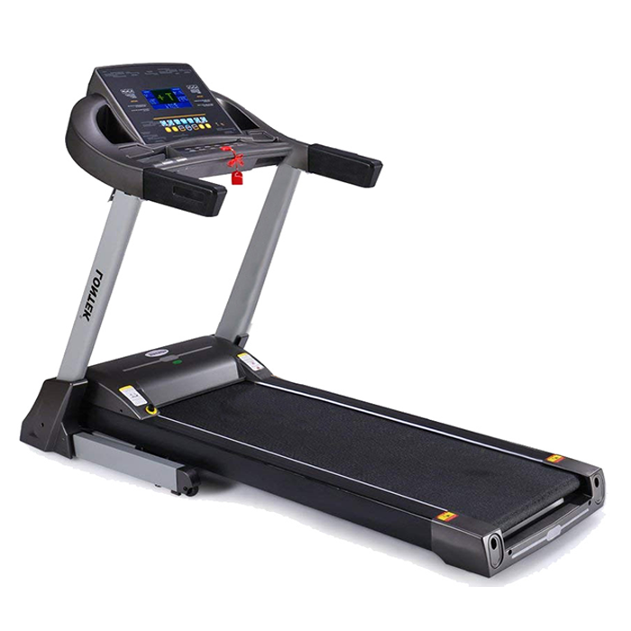 Lontek F60 Motorised Folding Running Treadmill