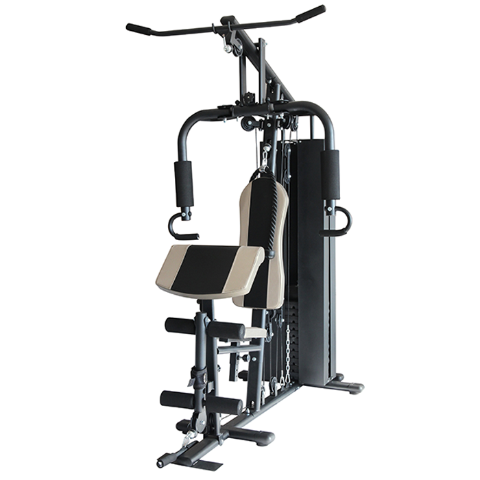 IronMan IM-309 Advanced Single Station Home Multi Gym