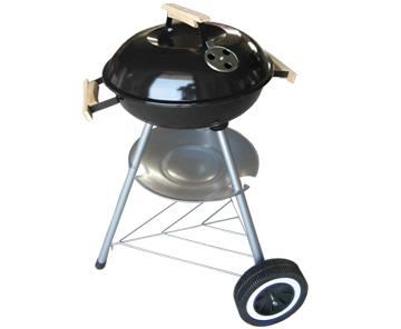 Image of Goodesmith Triton Charcoal Barbecue