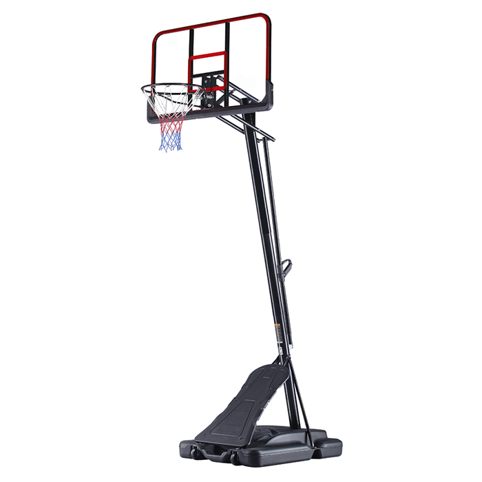 Air League HB58 Professional Adjustable Basketball Stand