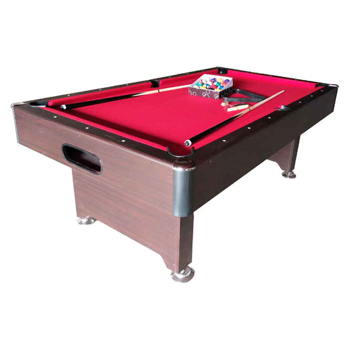 Walker & Simpson Captain 7ft Slate Bed Pool Table