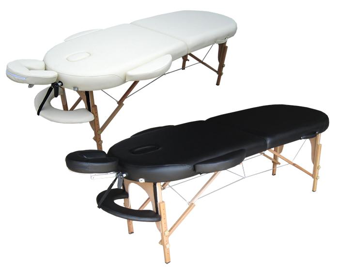 Tahiti Lagoon Portable Massage Table