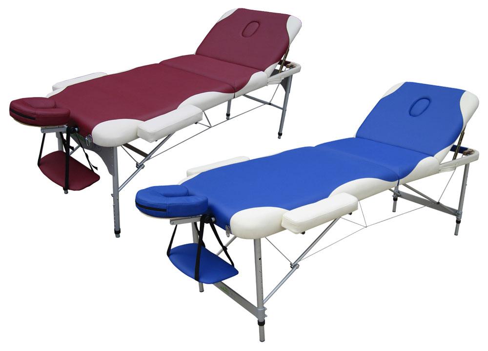 Tahiti Bijou Superlight Portable Massage Table