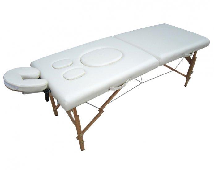 Tahiti Portable Maternity Massage Table
