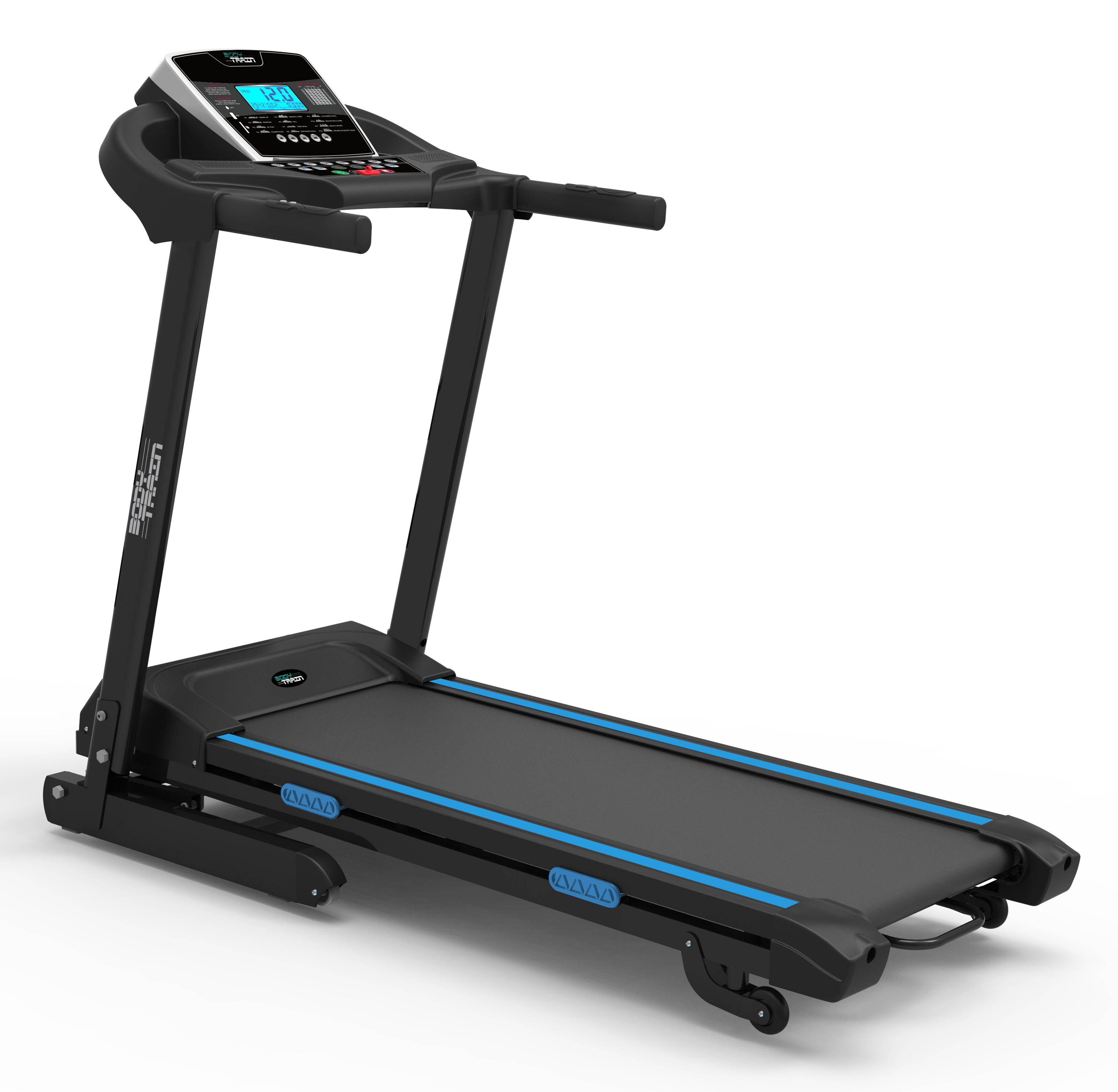 BodyTrain Rocket MT06 Treadmill