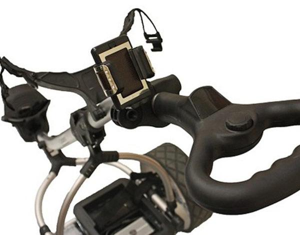 Hillman GPS & Mobile Phone Holder