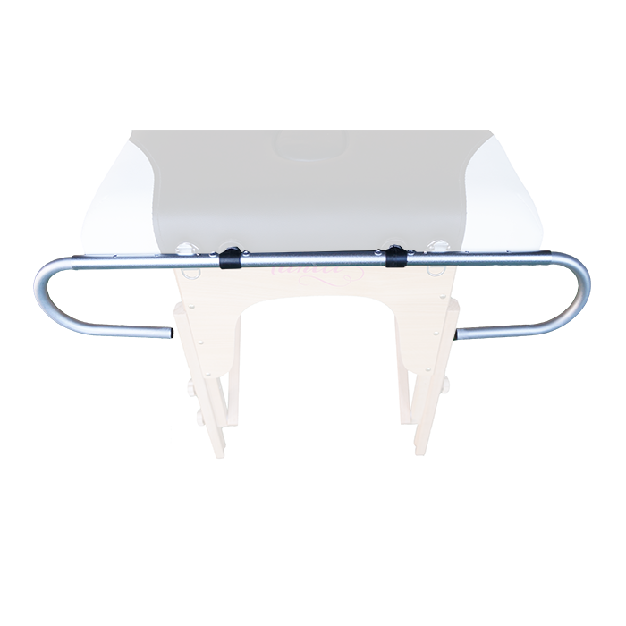 Tahiti Paper Roll Holder For Massage Tables