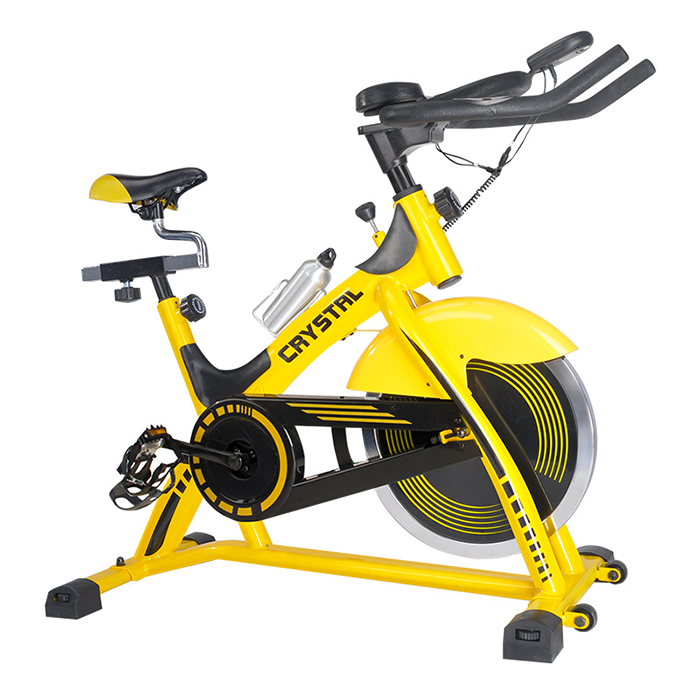 Crystal S-2000 Racing Exercise Bike