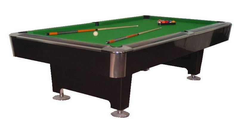 Walker & Simpson Commander 7ft Slate Bed Pool Table