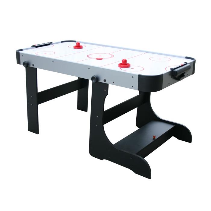 Air League Archer 5ft Foldable Air Hockey Table