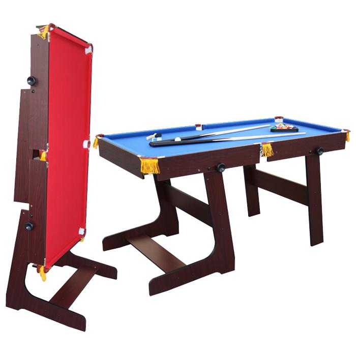Walker & Simpson Archer 5ft Foldable Pool Table