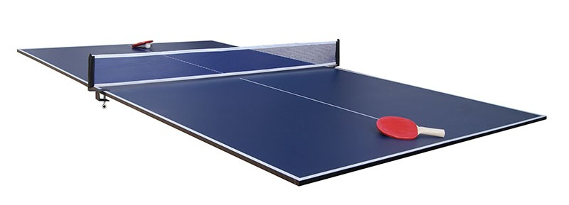 Walker & Simpson Table Tennis Table Conversion Top - Blue