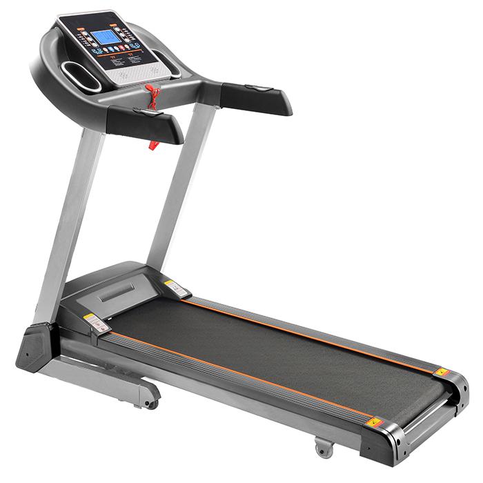 LONTEK T600 Motorised Folding Running Treadmill
